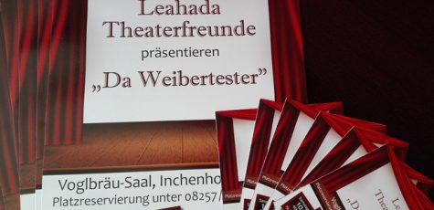 Theaterverein Leahad